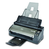 DocuMate 3115 (Scanner + Docking Station)