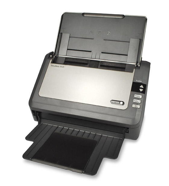 XEROX DOCUMATE 3125 DRIVERS DOWNLOAD