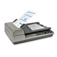 Xerox DocuMate 3220 23ppm Color Duplex 8.5x38