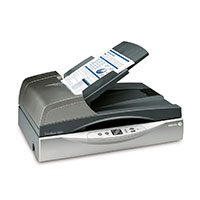 Xerox DocuMate 3640 40ppm Color Duplex 8.5x14