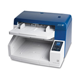 Xerox DocuMate 4790 70ppm Color Duplex 11.7x17