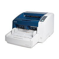 Xerox DocuMate 4799 77ppm Color Duplex 11.7x17