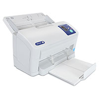Xerox DocuMate 5460 60ppm Color Duplex 8.5x100