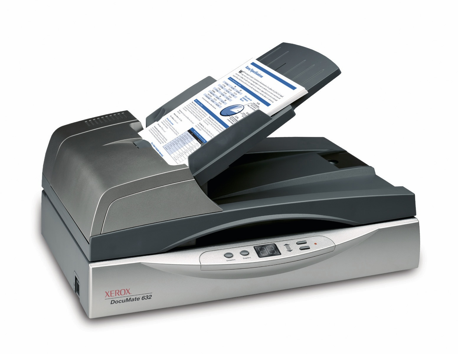 Essay scanners