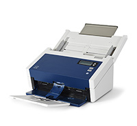 Xerox DocuMate 6460 and 6480